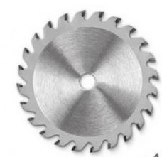 Pânză de ferăstrău circular Ø85x15x0,8mm 20 dinti