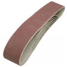 Bandă de şlefuit, pachet de 3 buc, Dim 50 x 686 mm