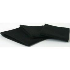 Filtru din burete pentru aspirare umeda din burete lavabil (negru)