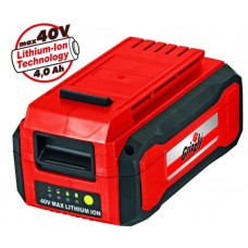 Grizzly acumulator 40 V