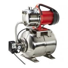 Hidrofor apa cu (rezervor) bazin HWW 3819 Inox